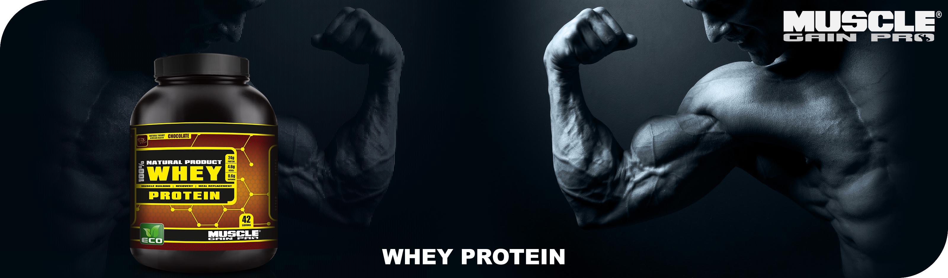 Как сделать протеин в домашних условиях? 19